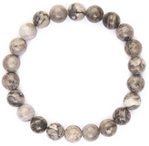 Riah Fashion Marble Beaded Bracelet