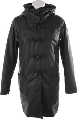 Peuterey Black Jacket for Women