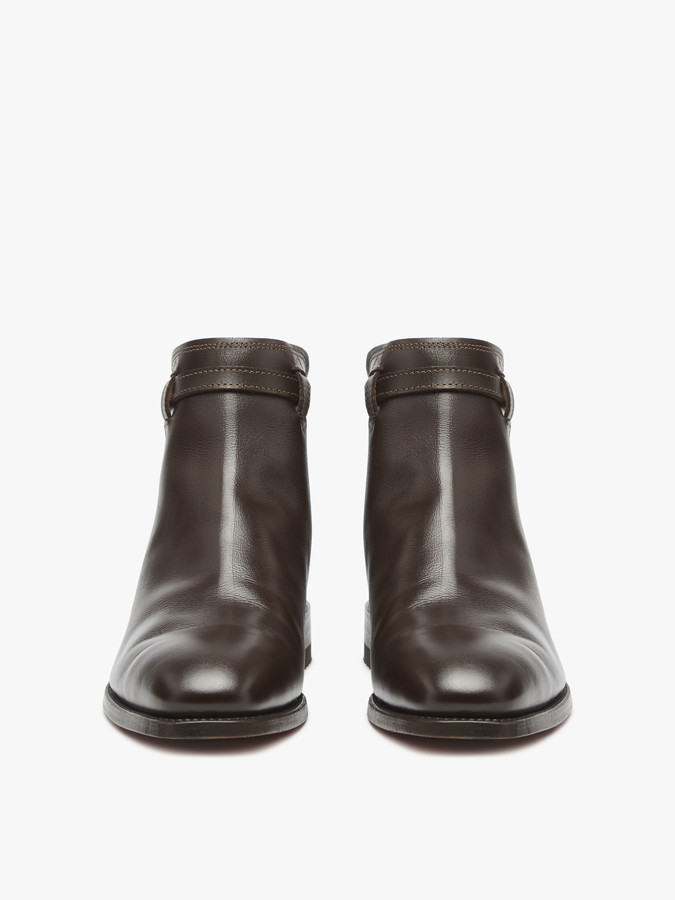 Thumbnail for your product : R.M. Williams Stockman Buckle Boot