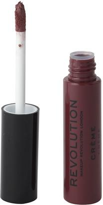 Makeup Revolution Creme Lip Bouquet 117