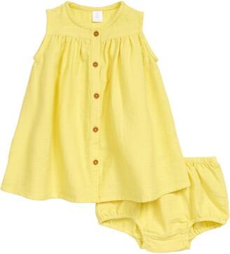 Nordstrom Meadow Sleeveless Dress
