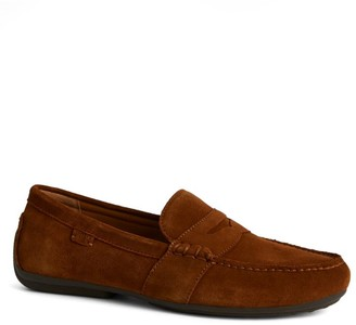 Polo Ralph Lauren Suede Driving Shoes
