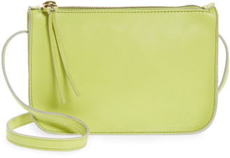 Madewell The Simple Pouch Crossbody Bag