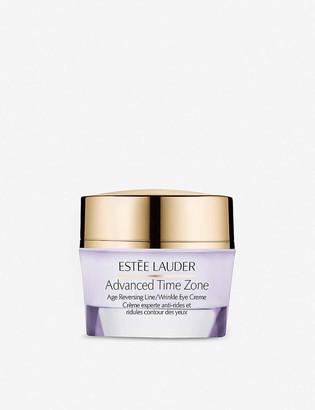Estee Lauder Advanced Time Zone Age Reversing Line/Wrinkle Eye Creme 15ml
