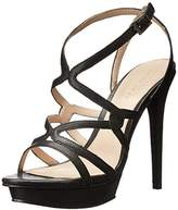 Pelle Moda Women's Farah2 NP Dress Sandal, 8 M US