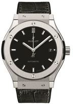 Hublot Classic Fusion 45mm Titanium Watch