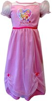 Komar Kids Disney Princess Palace Pets Dress Like A Princess Toddler Nightgown for girls