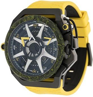 Mazzucato Rim Monza 48mm watch