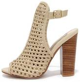 Kristin Cavallari for Chinese Laundry Largo Weave Sandal