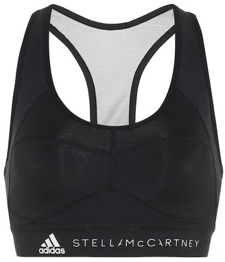 adidas by Stella McCartney Versatile Training sports bra