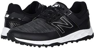New Balance Golf Fresh Foam Links SL (Black) Women's Golf Shoes