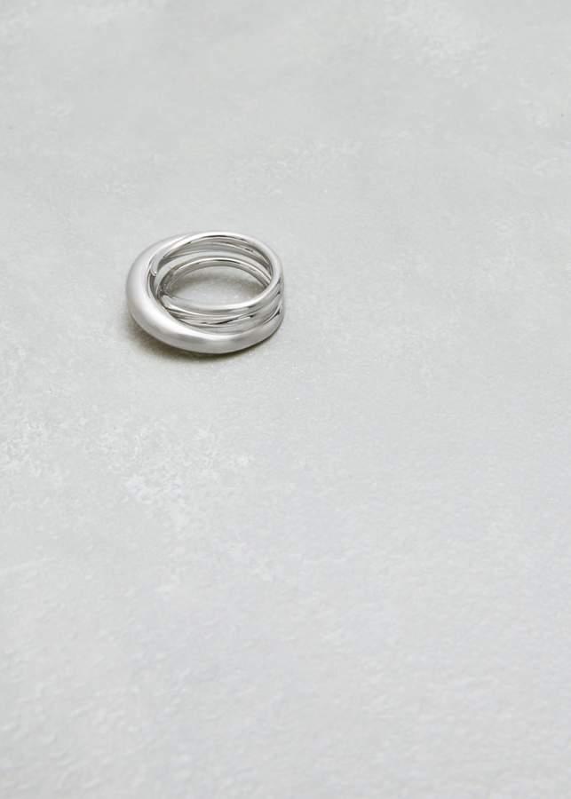 Charlotte Chesnais Hurly Burly Ring