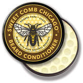 Beeswax Beard Conditioner by Sweet Comb Chicago (2oz Balm)
