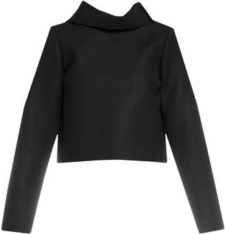 Charlie May Cowl Neck Top