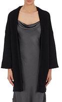Nili Lotan Women's Kara Cardigan Sweater-BLACK