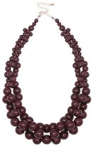 M&Co Thick beaded necklace