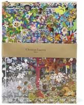 Christian Lacroix Les 4 Saisons B5 Journal