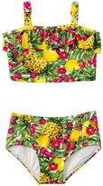Seafolly Girls Tuttie Cutie Bustier Bikini Set (27yrs) - 8123451