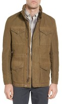 Timberland Men's Mount Stickney M65 Field Jacket