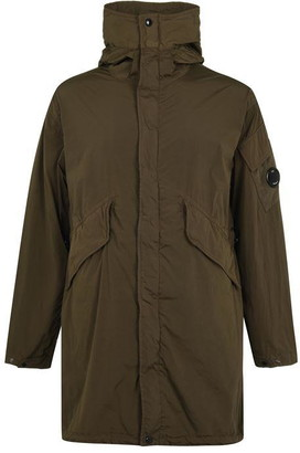 C.P. Company 992 Long Jacket