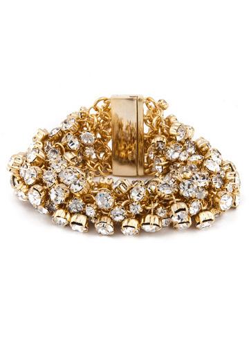 Cara Accessories Razzle Dazzle Bracelet
