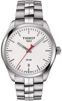 Tissot Stainless Steel Bracelet Chronograph