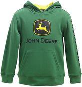 John Deere Fleece Pullover Hoodie - Baby Boy