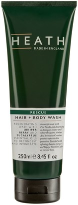 Heath Rescue Hair & Body Wash, 250ml