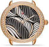 Michele Serein 16 Willow Diamond Dial Watch Head, 34mm