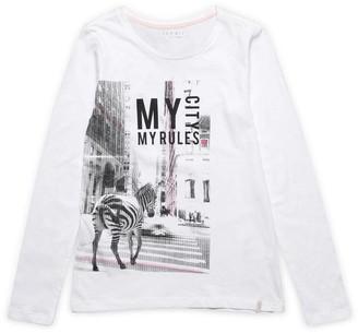 Esprit Teen Girl Tee-Shirt