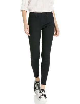 Goodthreads Amazon Brand Women's Pull-On Jean