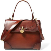 Ralph Lauren Medium Vachetta Tiffin Bag