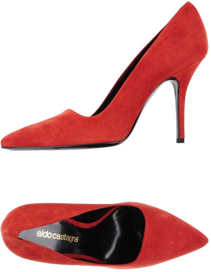 bc027b79980 Aldo Red Women's Shoes - ShopStyle