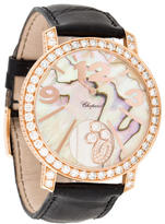 Chopard Happy Spirit Watch