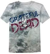 Grateful Dead Men's Grateful Dead T-Shirt - Black
