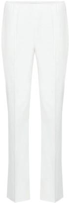 Agnona Stretch cotton pants