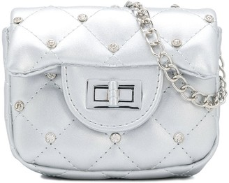 MonnaLisa Stud Detail Bag