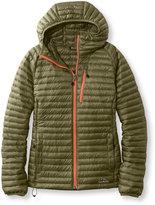 L.L. Bean Ultralight 850 Down Sweater, Hooded