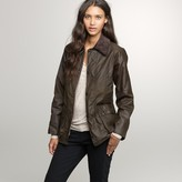 J.Crew Barbour® classic Bedale jacket