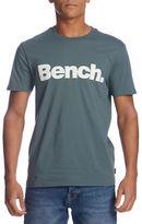 Bench Single Jersey T-Shirt