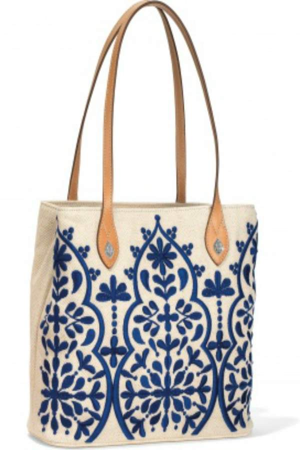 Brighton Mattie Casablanca Handbag
