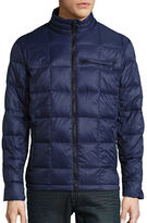 Hawke & Co Packable Quilted Down Jacket