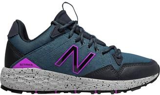 New Balance Fresh Foam Crag Trail Running Shoe - Women's