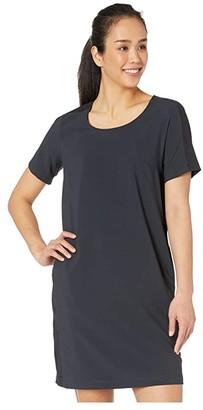 Lole Arabella Dress (Black) Women's Dress