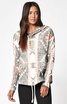 Billabong Light Show Pullover Hoodie