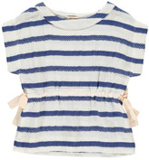Bellerose Sale - Arriba Striped Blouse