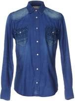 Cycle Denim shirts - Item 42610561