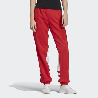 adidas Large Logo Sweat Pants
