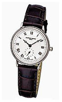 Frederique Constant Ladies' Stainless Steel Strap Watch