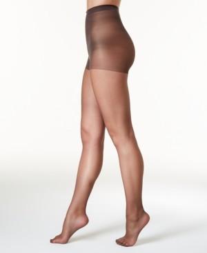 Hanes Control Top Reinforced Toe Pantyhose Sheers 718